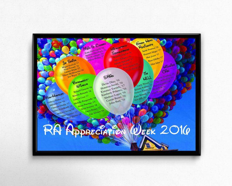RA Appreciation Week