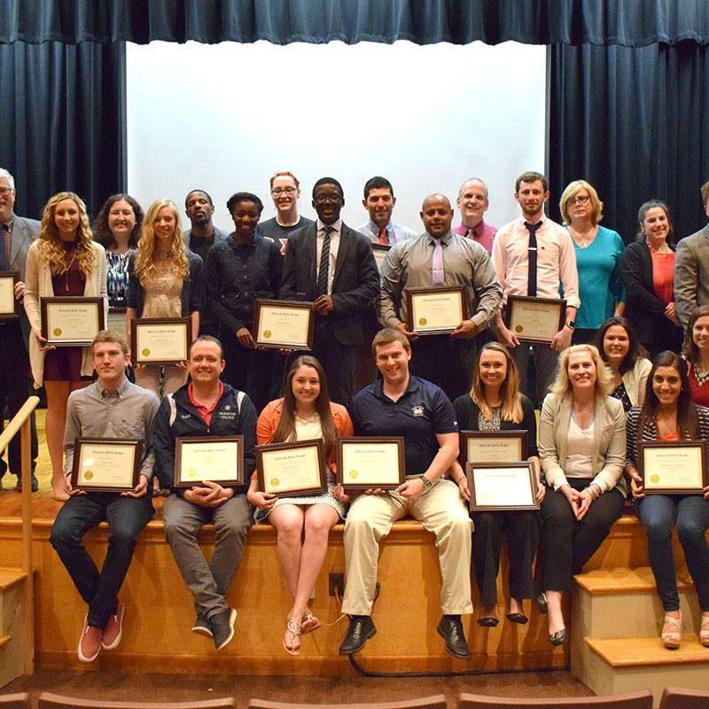 Undergraduate Awards